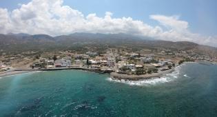 האי כרתים ביוון כפי שטרם ראיתם • צפו