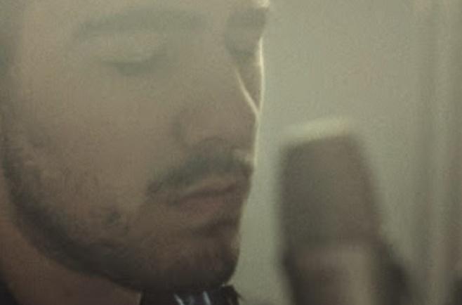"""א.י בוזגלו בסינגל חדש: """"בקצה המנהרה"""""""