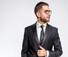 """יצחק משעניה בסינגל חדש: """"זה היום"""""""