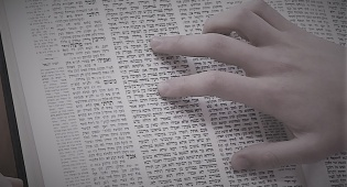 """הדף היומי: מסכת כריתות דף ז' יום רביעי ז""""ך במנחם-אב"""