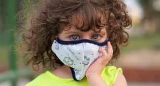 מחקר: עד כמה ילדים מדבקים בקורונה?