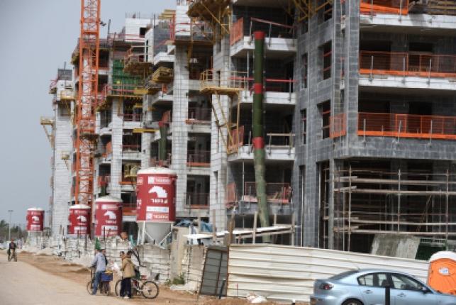 קורונה? שנת שיא במכירת דירות חדשות