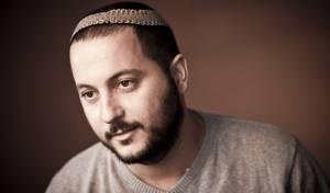 """אבי בניון בסינגל חדש: """"היהודים באים כדי להישאר"""""""