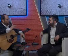 """אהרן רזאל: """"המקום שלי זה בית המדרש"""""""