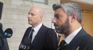 """דרמה בביהמ""""ש: עורכי הדין יצאו במחאה"""