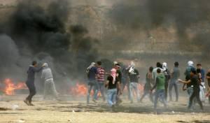 נתניהו: הפלסטינים ישלמו על נזקי השריפות