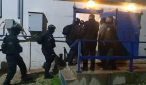 טלפונים וכרטיסי סים נתפסו בכלא 'עופר'