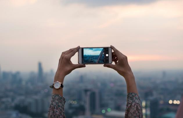 כיצד לצלם את תמונות החופשה הטובות ביותר