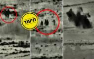 מניחים מטענים ומחוסלים: כך סוכל הפיגוע בגבול עם סוריה