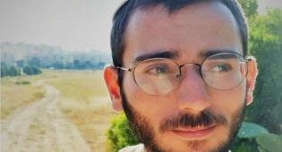 """דניאל אברהם חדאד בסינגל חדש: """"זה לא נגמר"""""""