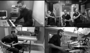 יוני אליאב וזמרים אורחים - מחרוזת פאנק