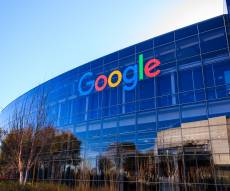 משרדי גוגל בקליפורניה - מטריד: מכשירי אנדרואיד שולחים מיקום גם ללא GPS