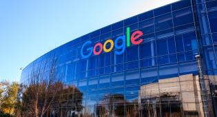משרדי גוגל בקליפורניה