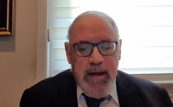 הרב מיכאל סורוצקין