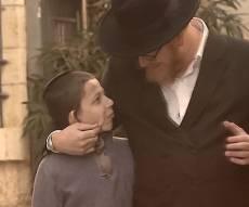 סיפור לילדים: הרבי מקרלין והמוסר • צפו