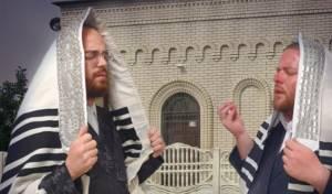 שלמה שפירא וסנדי שטיינר בדואט: 'למענך'
