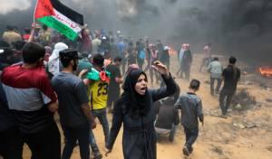 """סוריה: """"מגנה את הטבח המפלצתי בעזה"""""""