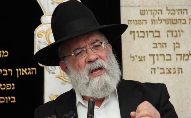 שיעורו של הרב אהרון ירחי:  האיסור   להתדיין בבית משפט
