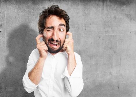 מחקר חדש: רעש חזק קשור גם למחלות לב