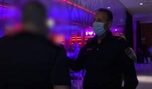 עשרות דוחות: מאות בתי עסק נבדקו הלילה