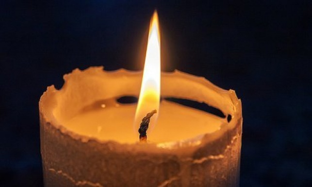 ברוך דיין האמת: הרבנית הינדה מצגר