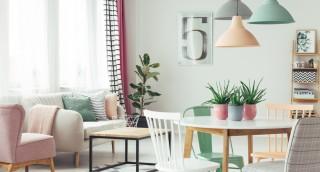 5 הדרכים הטובות ביותר לשדרג דירה שכורה