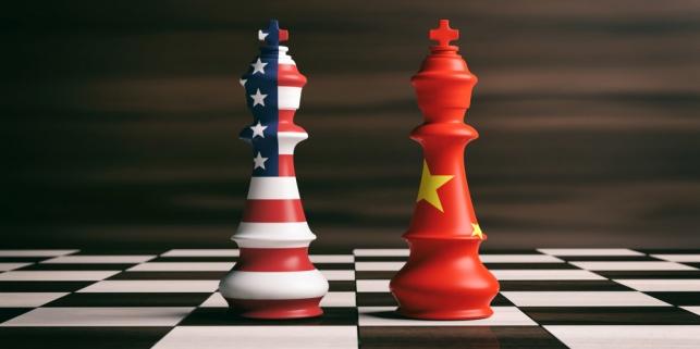 מלחמת הסחר, אילוסטרציה