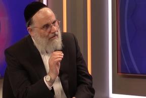 """הזמר שלמה כהן בראיון: """"קורונה לא שפעת"""""""