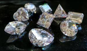 יהלומים