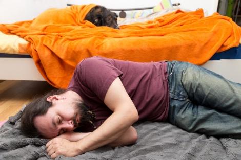 למי יש כוח להחליף מצעים - רוב החיידקים בבית נמצאים ב...מיטה