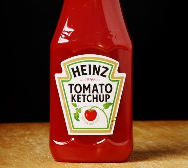 """לא עוד קטשופ. קבלו את """"מתבל העגבניות"""" של היינץ"""