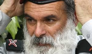 הרב אביחי רונצקי