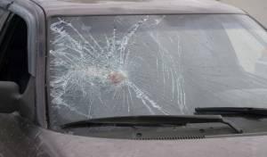 אילוסטרציה - הזיק לרכב, איים לרצוח את שכניו - ונעצר