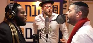 שוקי סלומון ומיטב האמנים בשיר האחדות