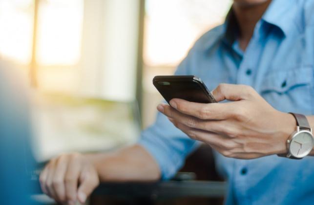 כמה פעמים ביום אתם בודקים את הטלפון?