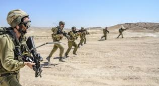 """צה""""ל נערך למלחמה: מקים אגף חדש לאירן"""