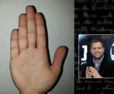 הסודות הטמונים בכפות הידיים שלכם • צפו
