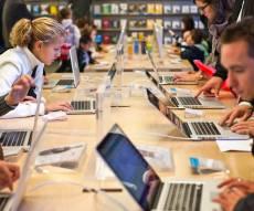 אפל תאחד אפליקציות לסלולר ולמחשב