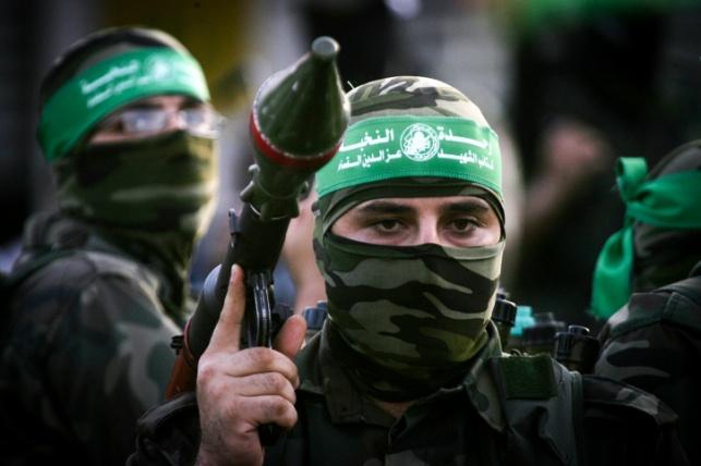 החמאס מאיים בפיגועי התאבדות נגד ישראל