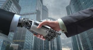 הרובוטים בדרך להחליף אותנו בעבודה? אילוסטרציה