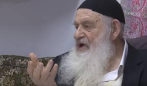 'החברים מפעם': הרב אורי זוהר בראיון נדיר