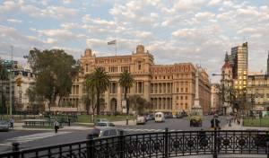 בית משפט בארגנטינה