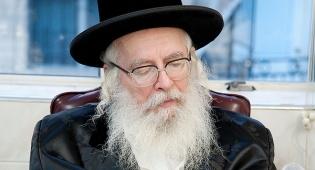 הרב שיק