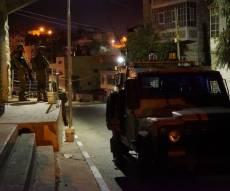 מאבק בטרור: מעצר מבוקשים ותפיסת נשק