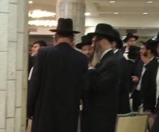 המאבק בישראל איחד את הפלגים בסאטמר