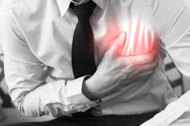 עלייה בכמות הנשים הצעירות שסובלות מהתקף לב