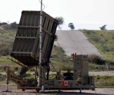 """ההמצאה הישראלית המנצחת: """"כיפת ברזל"""""""