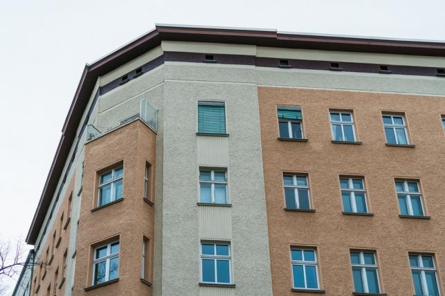 חריגות בנייה שלא כדין משטחן המקורי של הדירות? אילוסטרציה