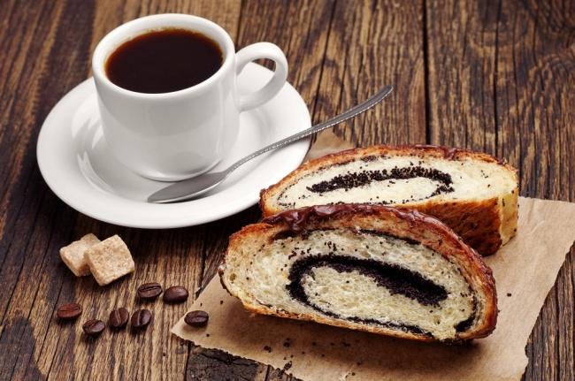 מעולה עם קפה