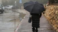 התחזית: התחממות קלה, שבת גשומה וקרה